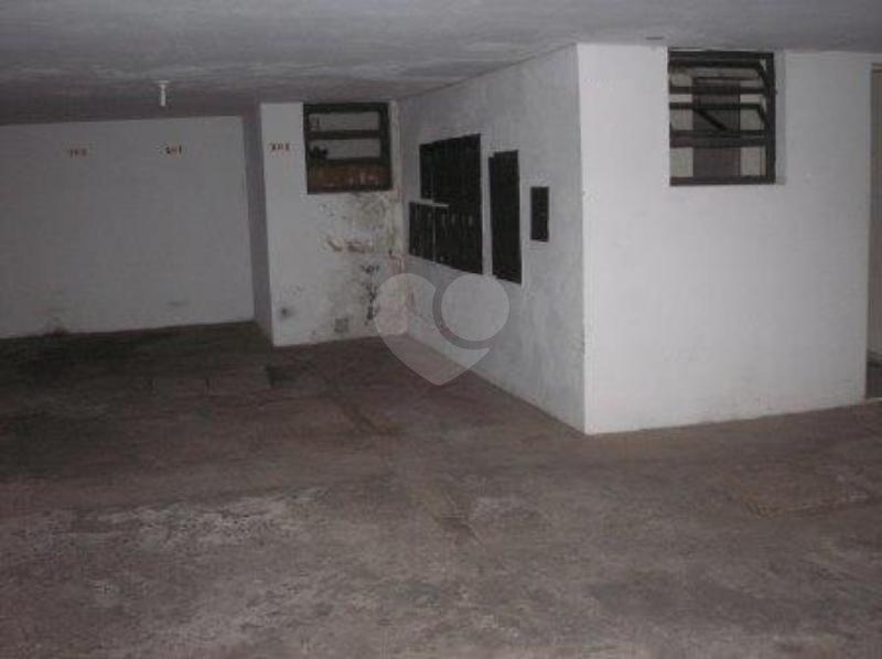 Venda Apartamento Belo Horizonte Gutierrez REO3404 19