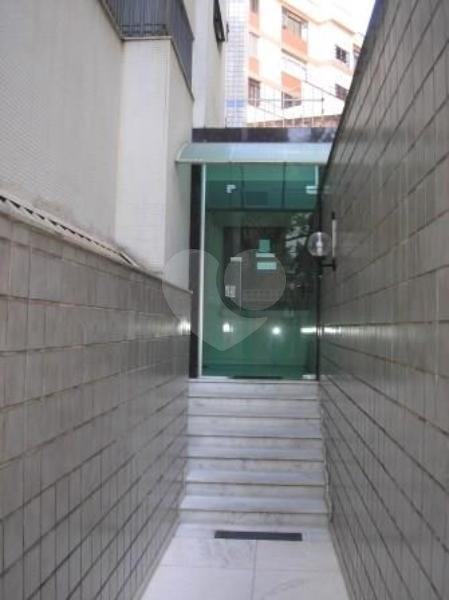 Venda Apartamento Belo Horizonte Gutierrez REO3404 20