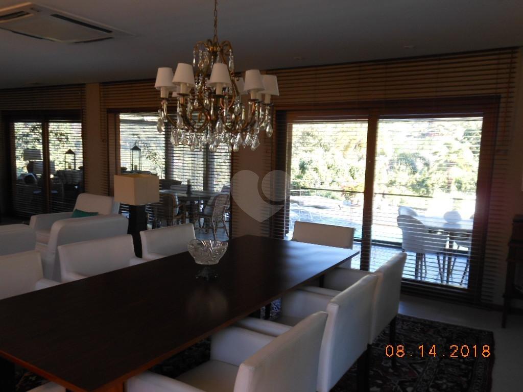 Venda Casa Florianópolis Lagoa Da Conceição REO340541 12