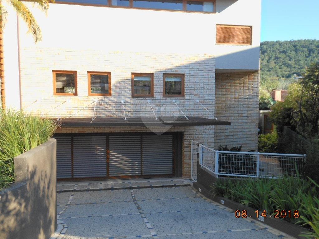 Venda Casa Florianópolis Lagoa Da Conceição REO340541 4