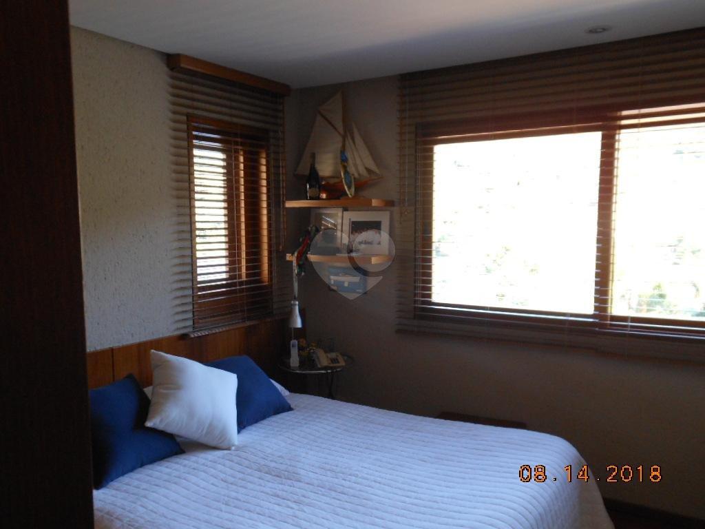 Venda Casa Florianópolis Lagoa Da Conceição REO340541 23