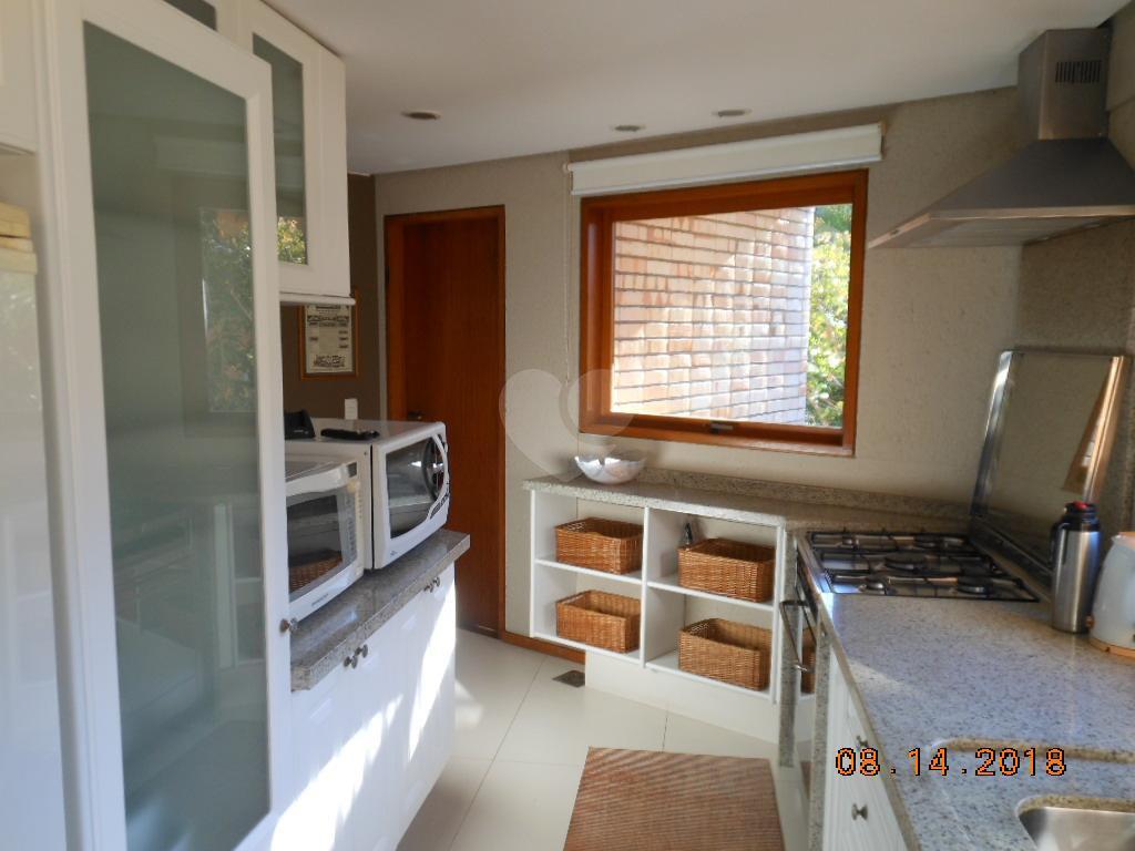 Venda Casa Florianópolis Lagoa Da Conceição REO340541 16