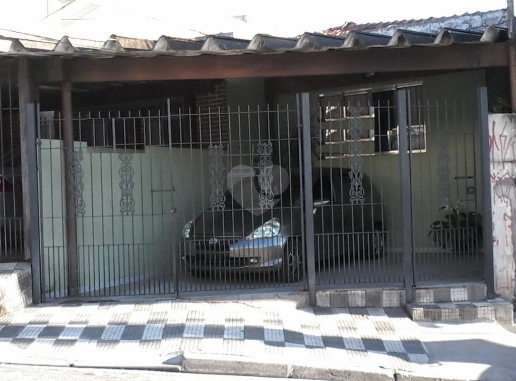 Venda Casa Osasco Pestana REO340543 11