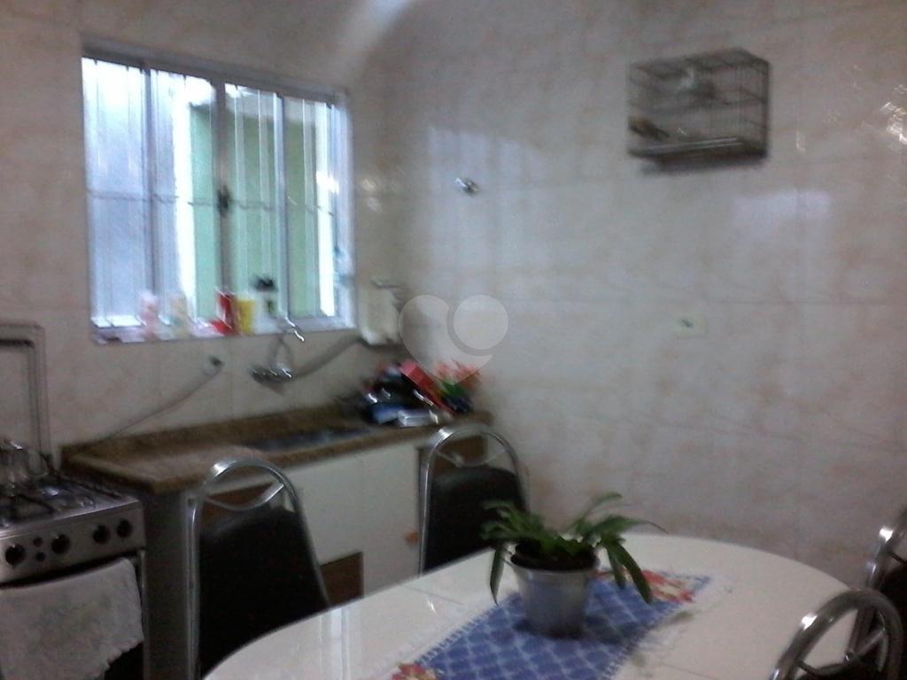 Venda Casa Osasco Pestana REO340543 2
