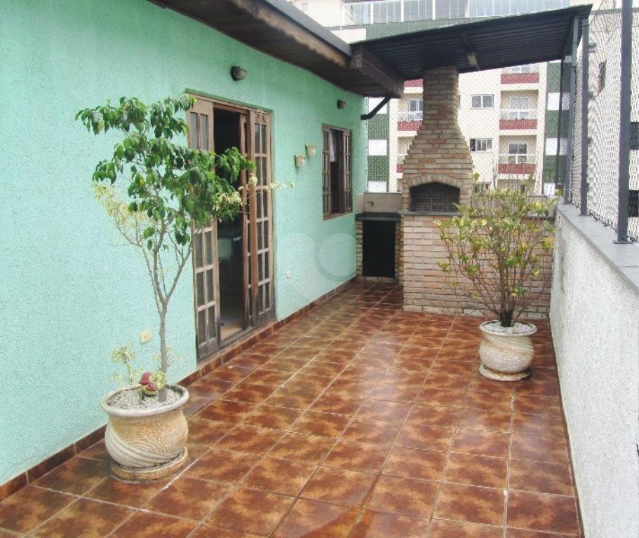 Venda Cobertura São Caetano Do Sul Santa Maria REO340570 20