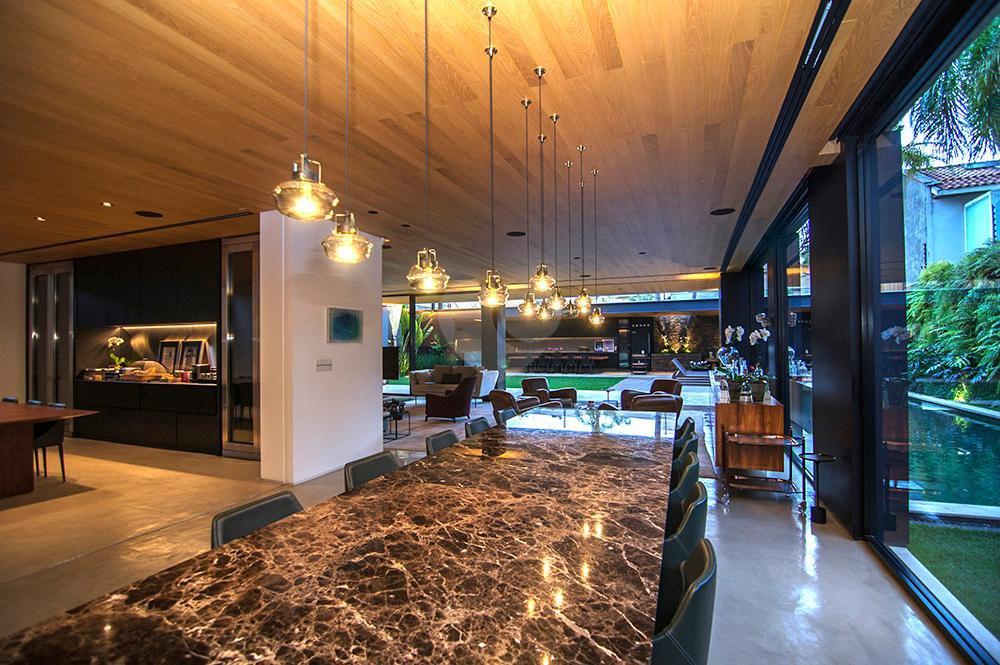 Venda Casa São Paulo Jardim América REO340655 13