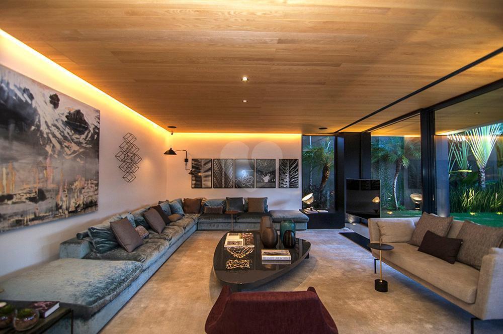 Venda Casa São Paulo Jardim América REO340655 15