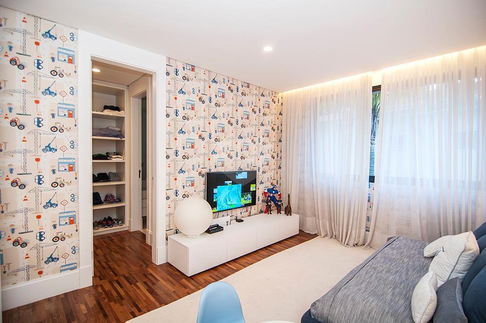 Venda Casa São Paulo Jardim América REO340655 30