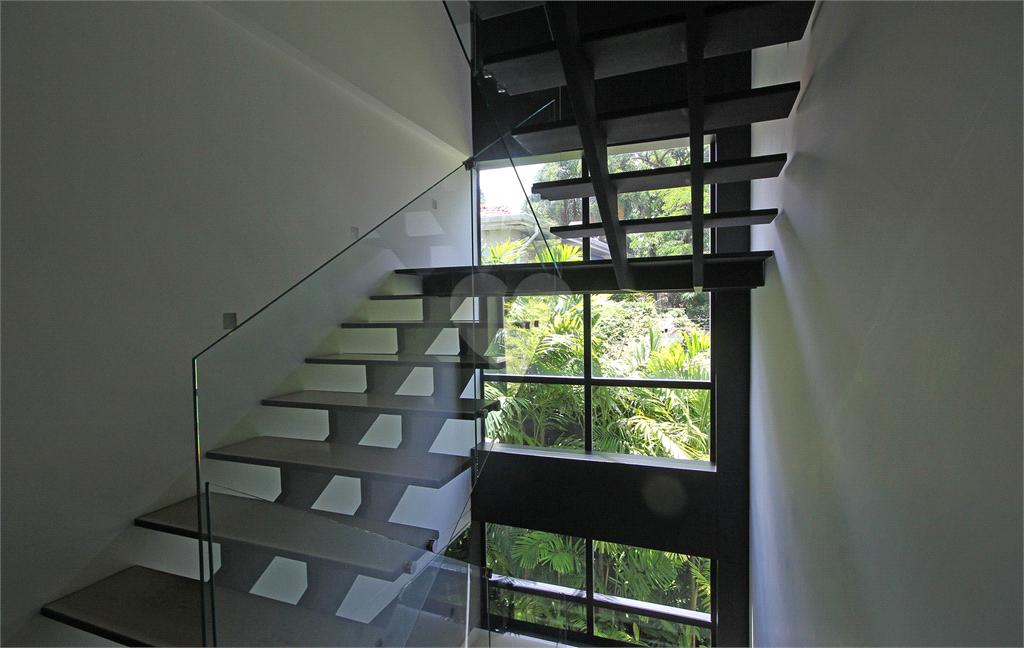 Venda Casa São Paulo Jardim América REO340655 63