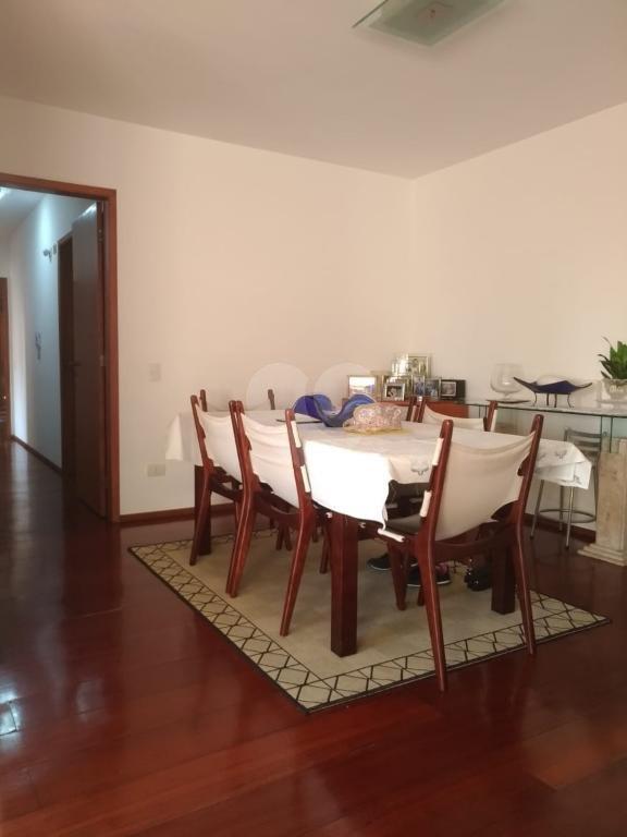 Venda Apartamento São Paulo Vila Sofia REO340694 1