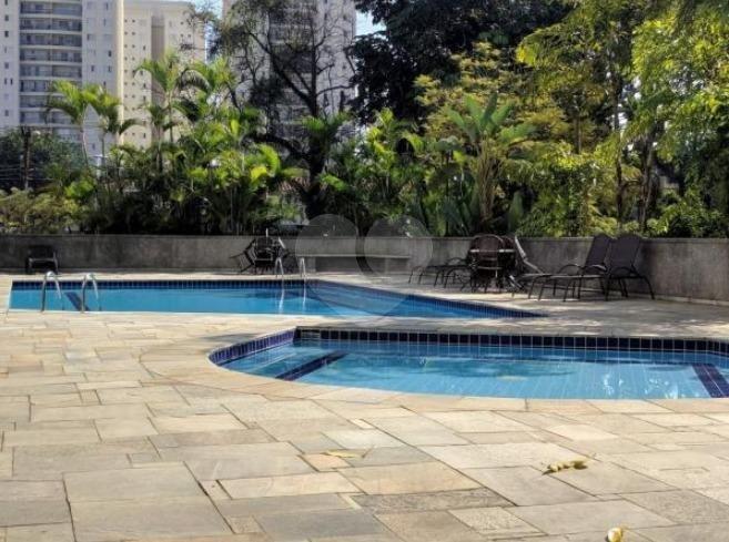 Venda Apartamento São Paulo Vila Sofia REO340694 29