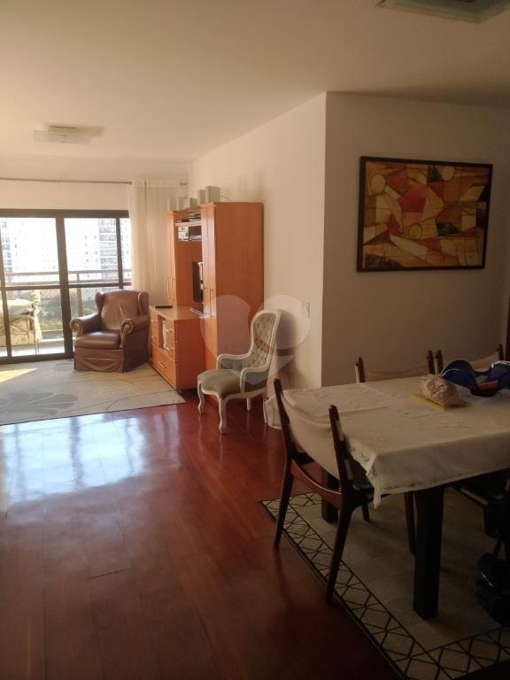 Venda Apartamento São Paulo Vila Sofia REO340694 5