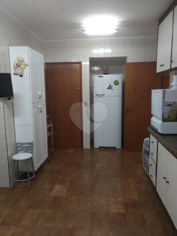 Venda Apartamento São Paulo Vila Sofia REO340694 8