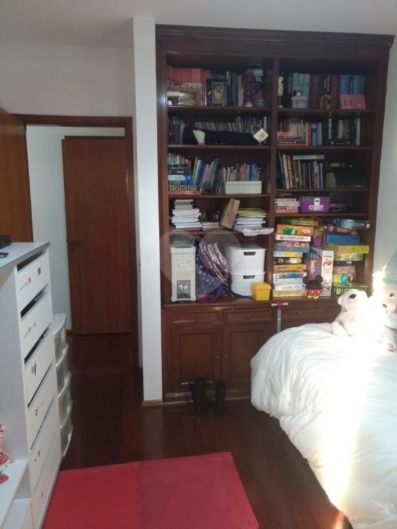 Venda Apartamento São Paulo Vila Sofia REO340694 15