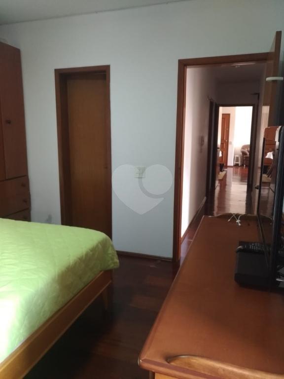 Venda Apartamento São Paulo Vila Sofia REO340694 16