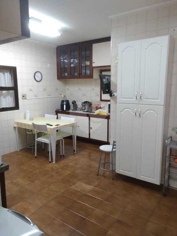 Venda Apartamento São Paulo Vila Sofia REO340694 10