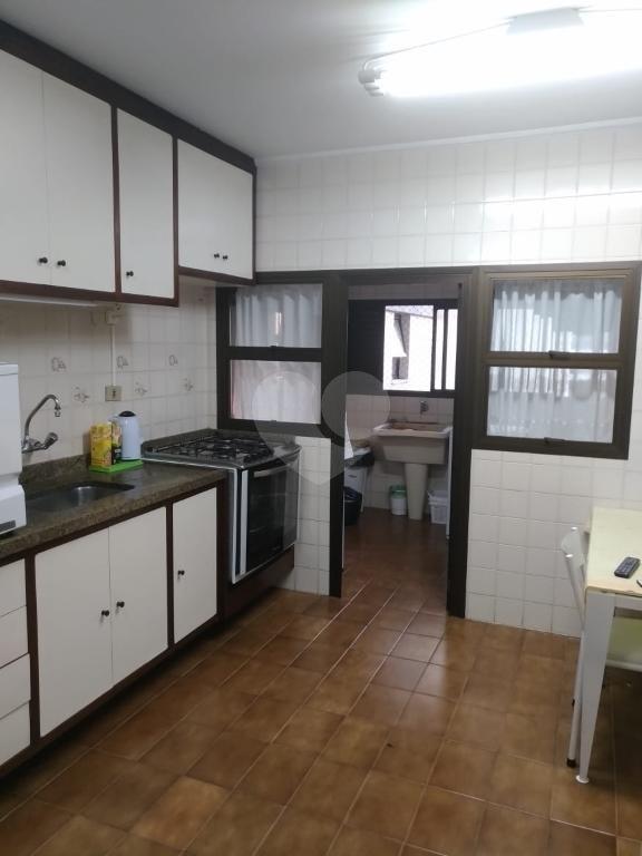 Venda Apartamento São Paulo Vila Sofia REO340694 3