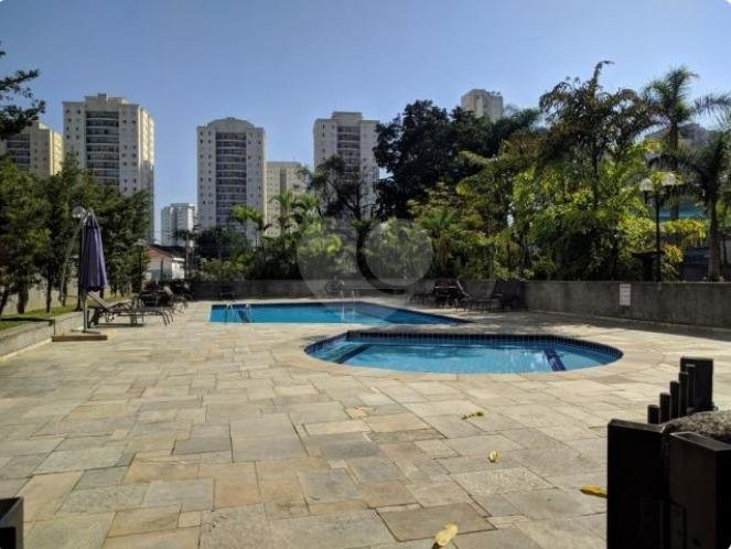 Venda Apartamento São Paulo Vila Sofia REO340694 30