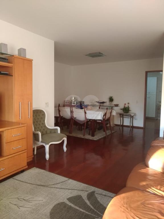 Venda Apartamento São Paulo Vila Sofia REO340694 7