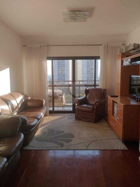 Venda Apartamento São Paulo Vila Sofia REO340694 4