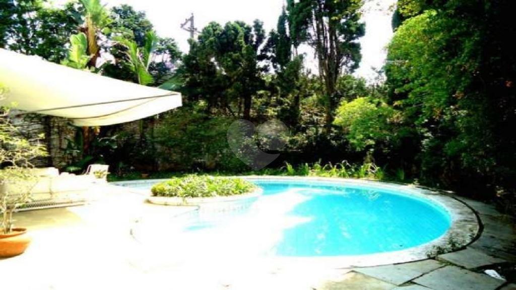 Venda Casa São Paulo Jardim Everest REO34074 1