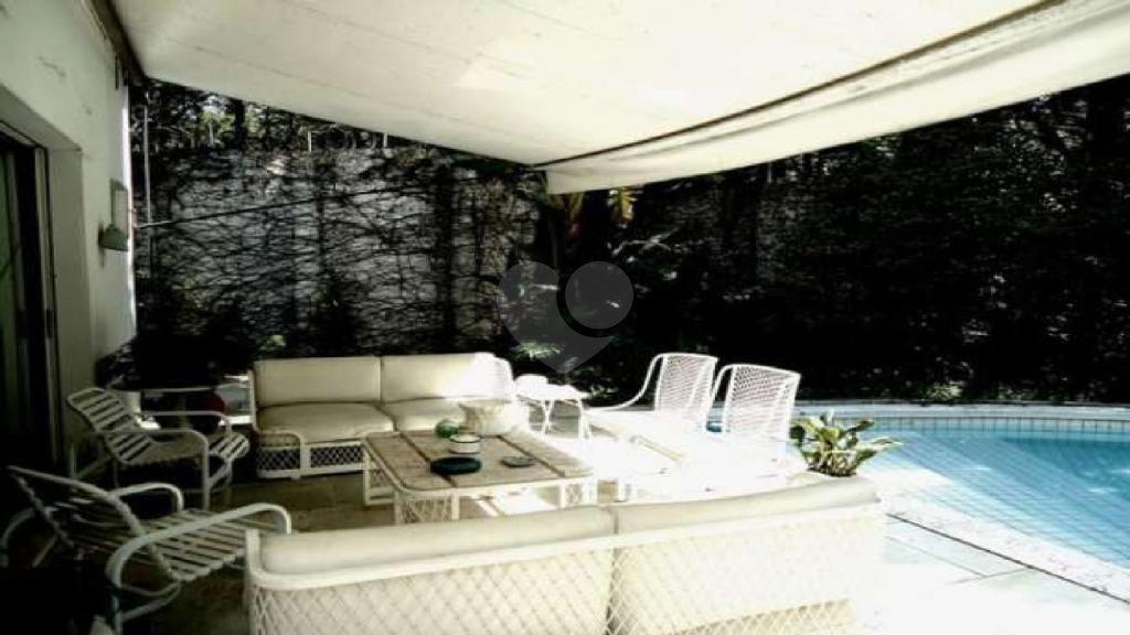 Venda Casa São Paulo Jardim Everest REO34074 50