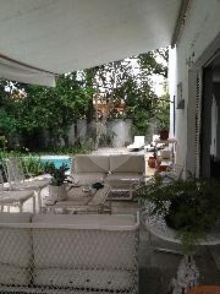 Venda Casa São Paulo Jardim Everest REO34074 4