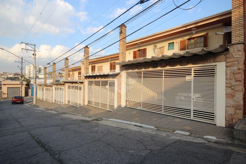 Venda Casa São Paulo Vila Palmeiras REO34077 25