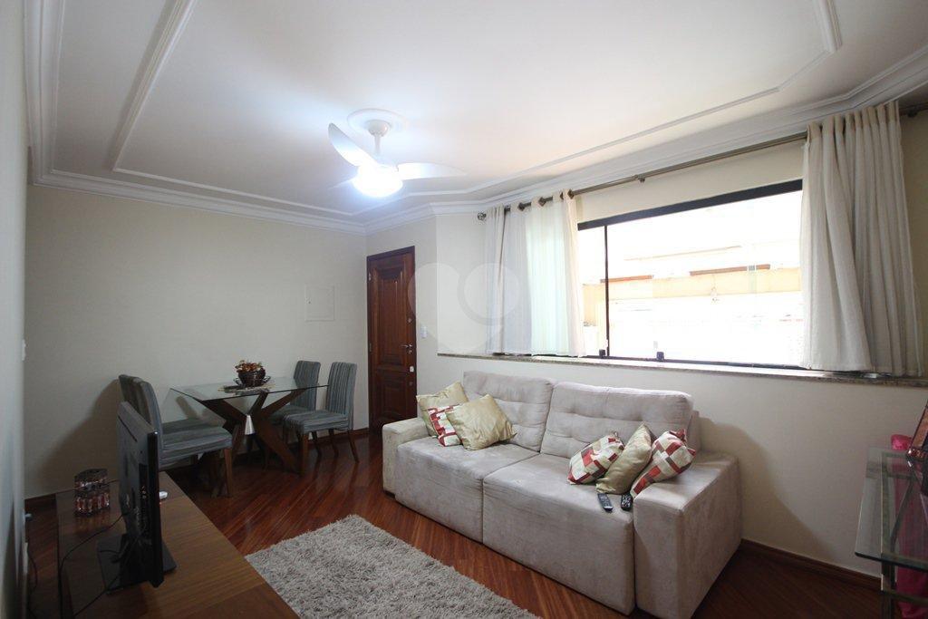 Venda Casa São Paulo Vila Palmeiras REO34077 6