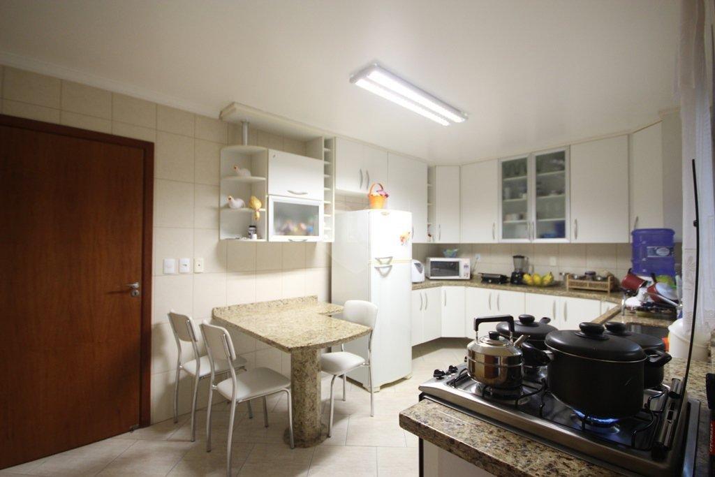 Venda Casa São Paulo Vila Palmeiras REO34077 13