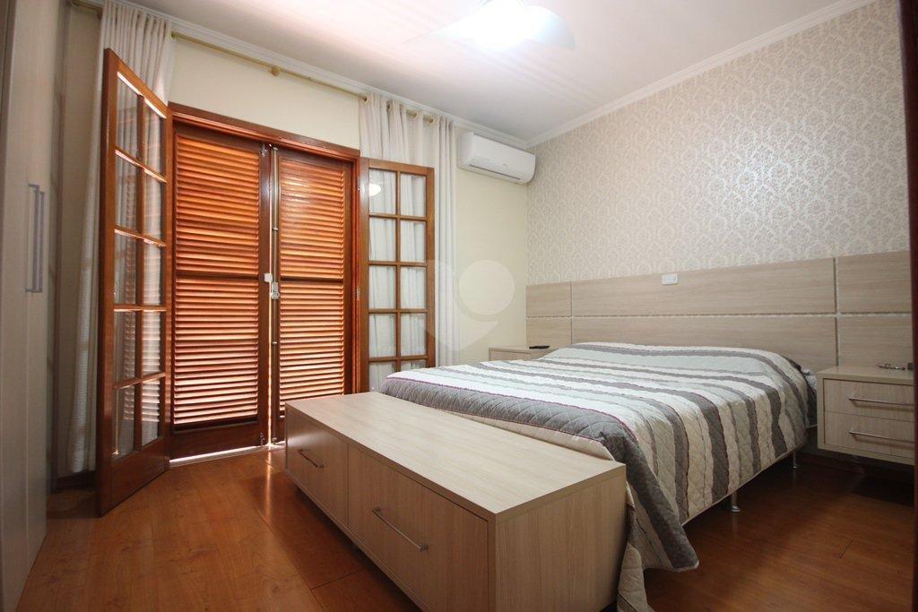 Venda Casa São Paulo Vila Palmeiras REO34077 17