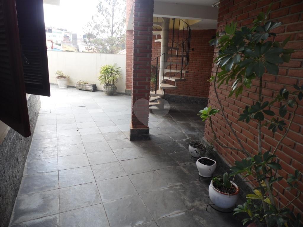 Venda Casa Osasco City Bussocaba REO34086 35
