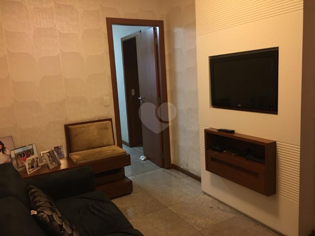 Venda Apartamento Vitória Praia Do Canto REO341011 34