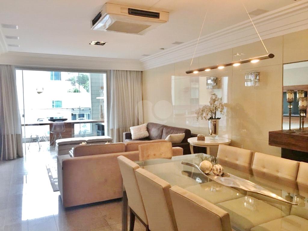 Venda Apartamento Vitória Praia Do Canto REO341011 1