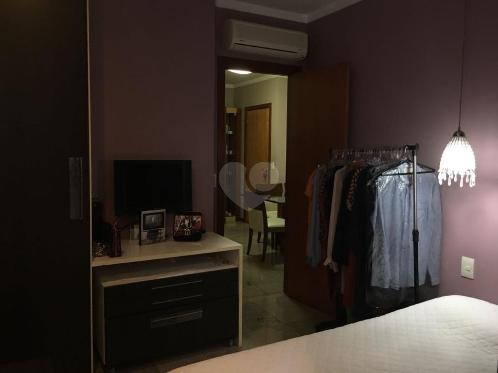 Venda Apartamento Vitória Praia Do Canto REO341011 25