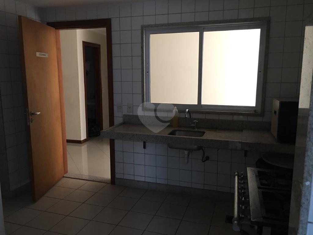 Venda Apartamento Vitória Praia Do Canto REO341011 19