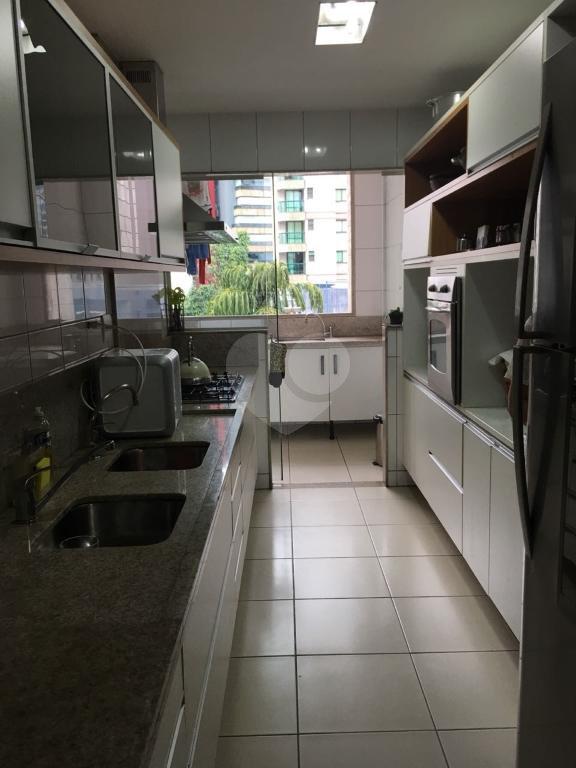 Venda Apartamento Vitória Praia Do Canto REO341011 42
