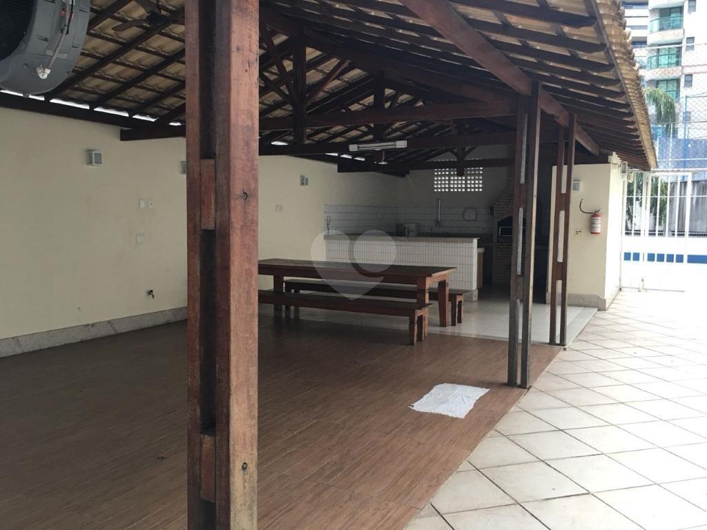 Venda Apartamento Vitória Praia Do Canto REO341011 23