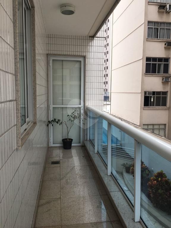 Venda Apartamento Vitória Praia Do Canto REO341011 28