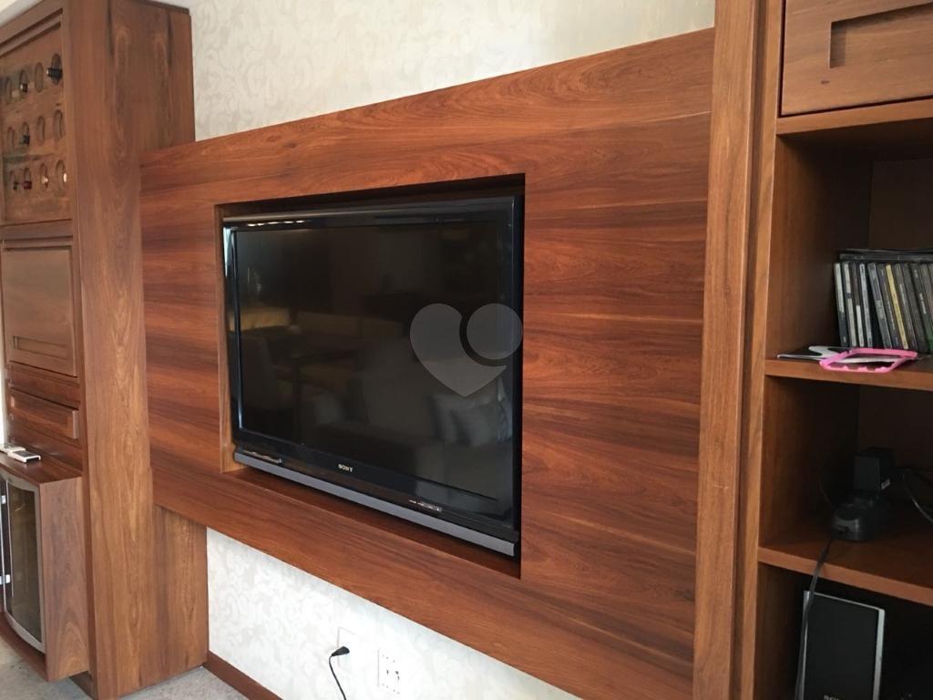 Venda Apartamento Vitória Praia Do Canto REO341011 8