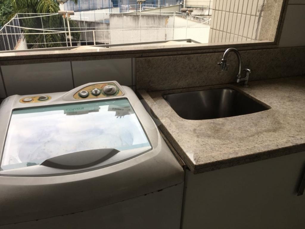 Venda Apartamento Vitória Praia Do Canto REO341011 56