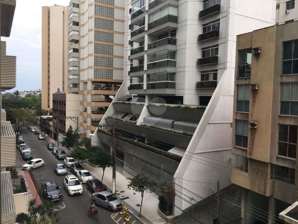 Venda Apartamento Vitória Praia Do Canto REO341011 10