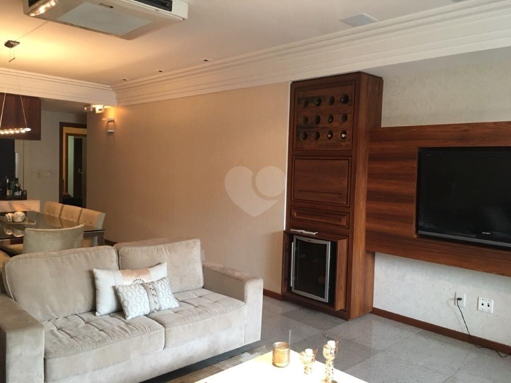 Venda Apartamento Vitória Praia Do Canto REO341011 3
