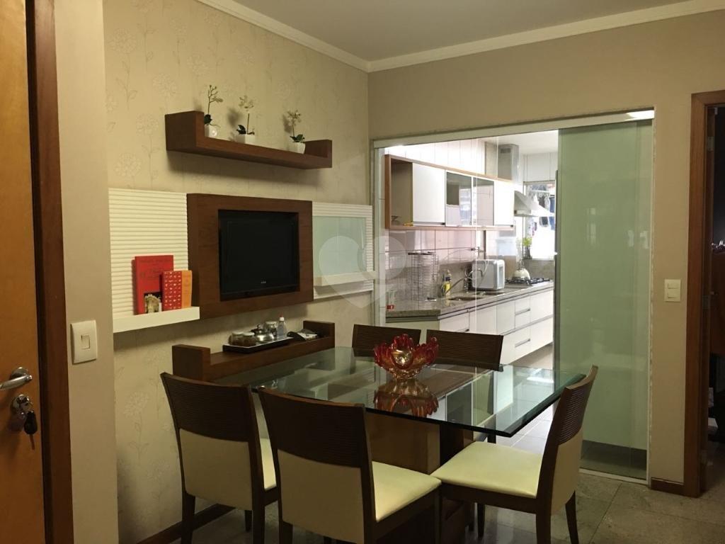 Venda Apartamento Vitória Praia Do Canto REO341011 5