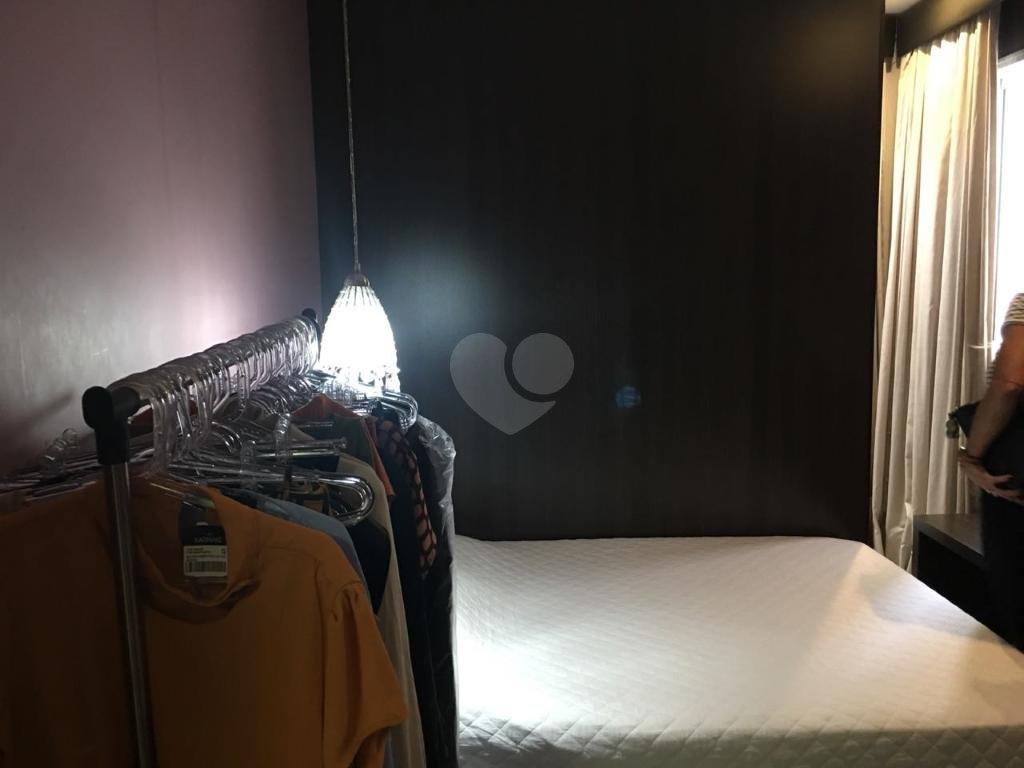 Venda Apartamento Vitória Praia Do Canto REO341011 43