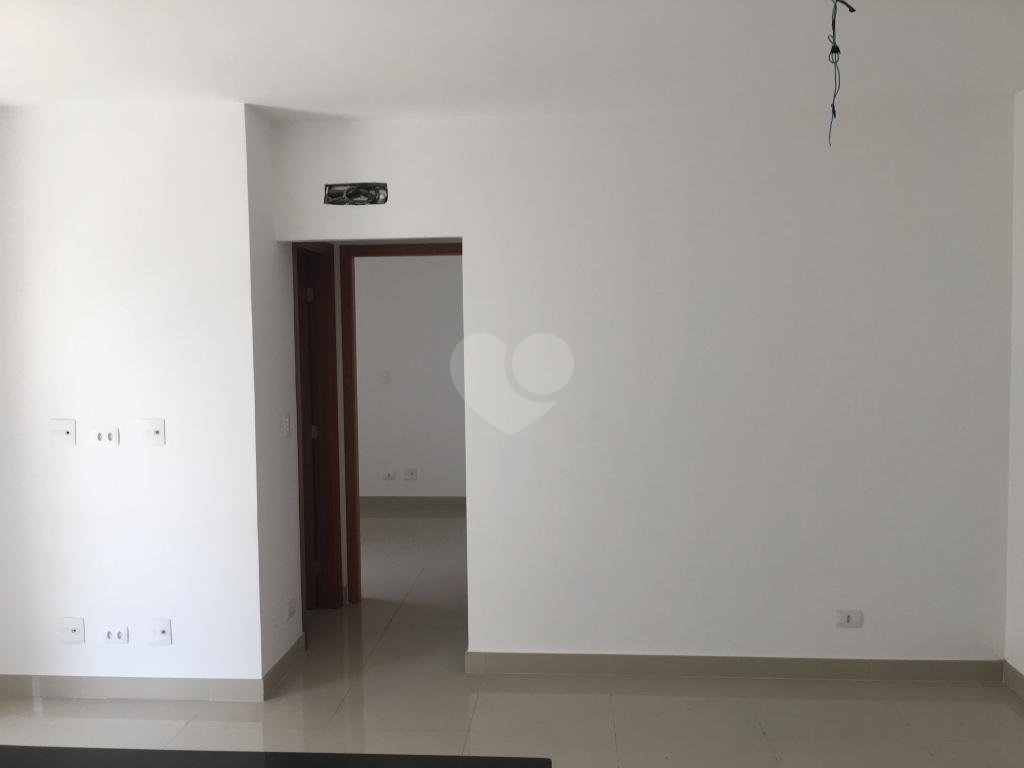 Aluguel Apartamento Santos Vila Mathias REO341051 10