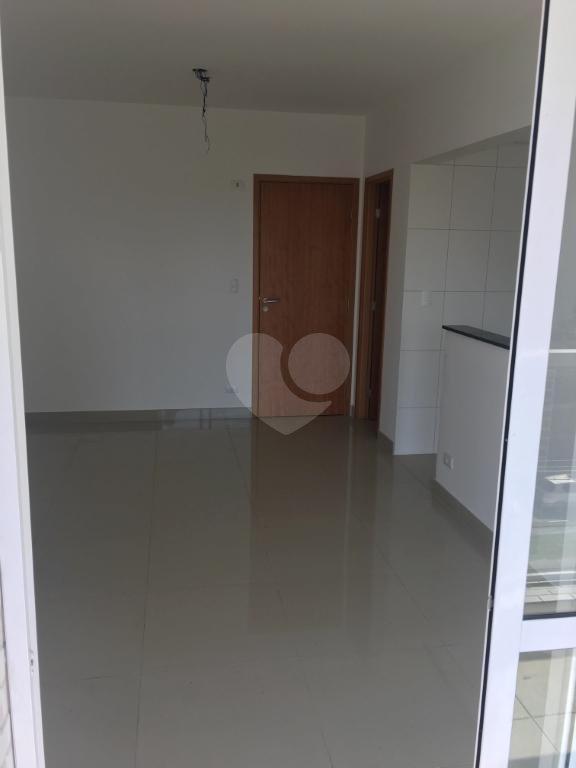 Aluguel Apartamento Santos Vila Mathias REO341051 12