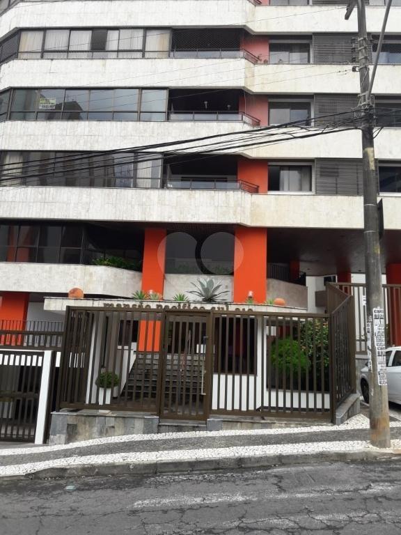 Venda Apartamento Salvador Caminho Das Árvores REO341113 2