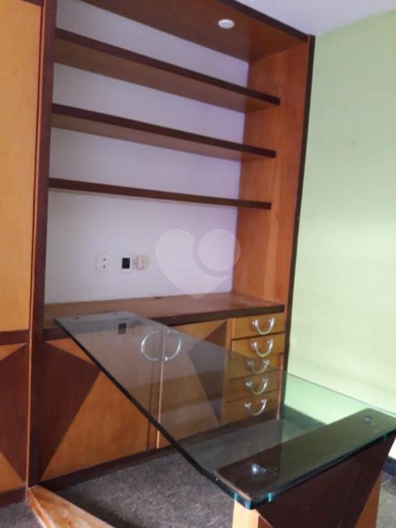Venda Apartamento Salvador Caminho Das Árvores REO341113 13