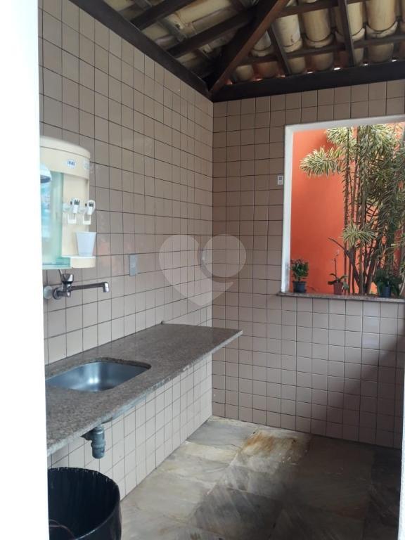 Venda Apartamento Salvador Caminho Das Árvores REO341113 16